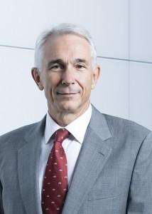 Tony Tyler, IATA director