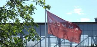 Stockholm Bromma airport
