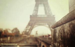 Travellers will always have Paris