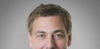 Christer Nordlund, Managing Director, Stockholm , HRG Nordic and Eastern Europé