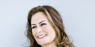 Christine Engen, CEO of United Spirit Nordic