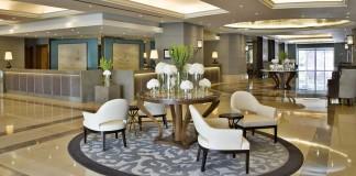 Corinthia Hotel Lisbon