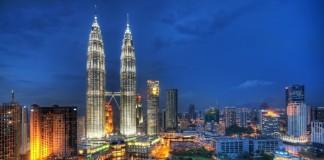Kuala Lumpur, Petronas