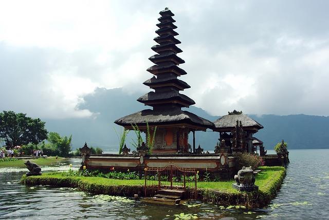 corona virus in bali indonesia