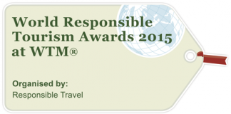 World Responsible Tourism Awards 2015
