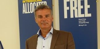 Hans Joergen Elnaes