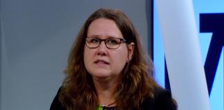 Charlotta Bergius, Head of Facilities at MTG