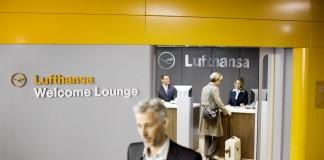 ufthansa Welcome Lounge