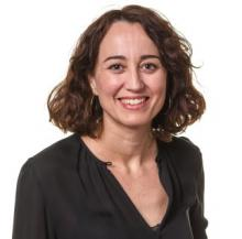 Dr. Ana María Munar