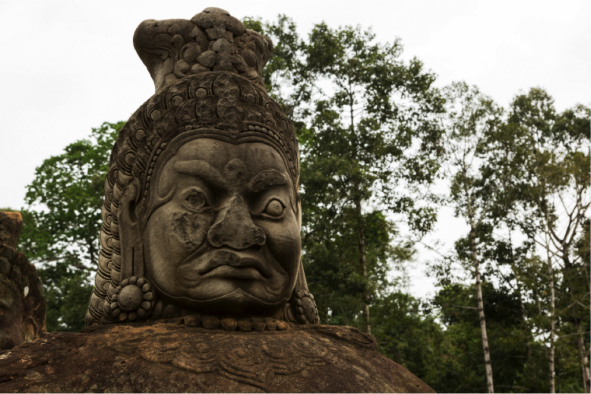 Angkor Wat, Cambodia: a guide to avoiding the crowds